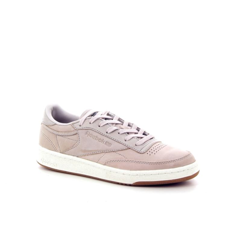 Reebok damesschoenen sneaker beige-rose 168371