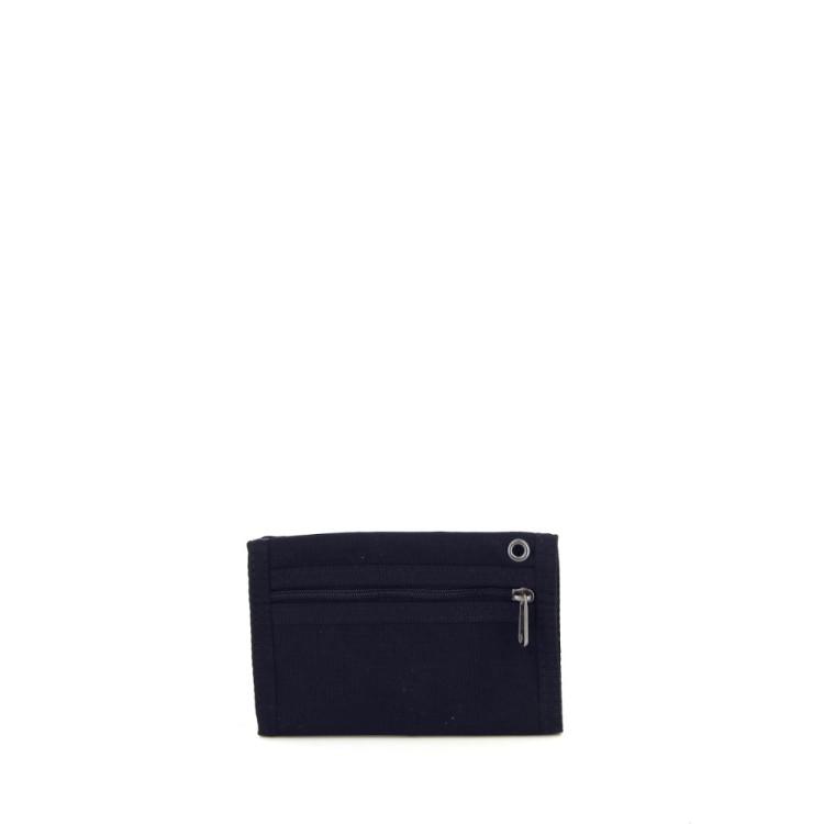 Eastpak accessoires portefeuille zwart 187562