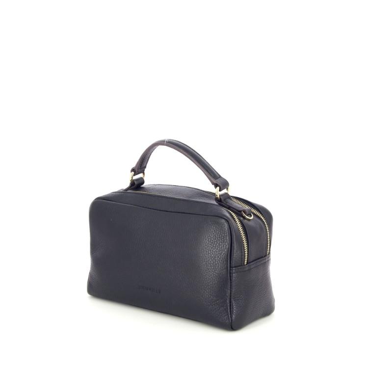 Neuville tassen handtas zwart 189869
