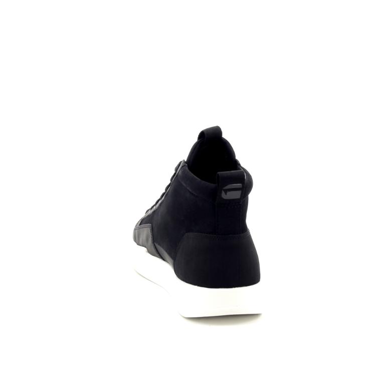 G-star herenschoenen sneaker zwart 188451