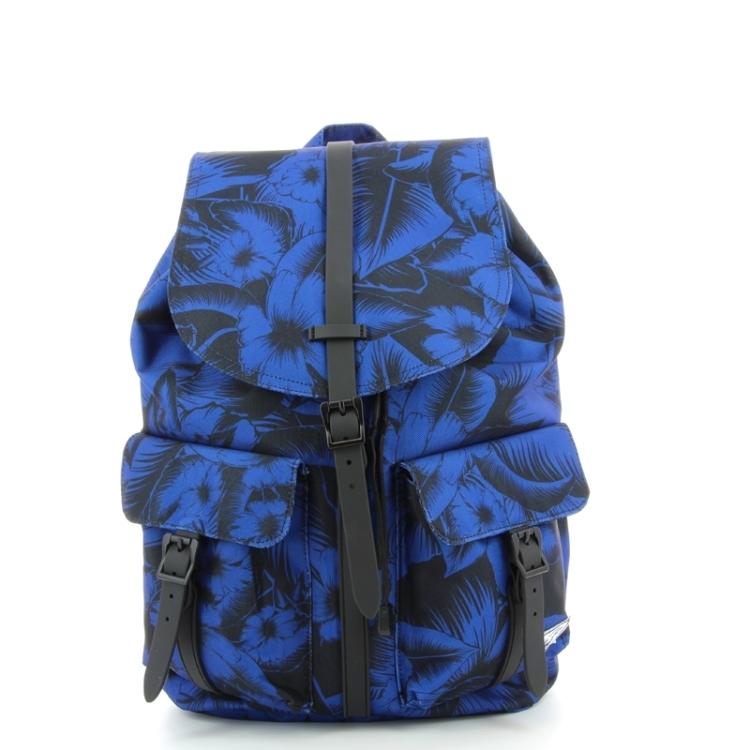 Herschel tassen rugzak blauw 16169