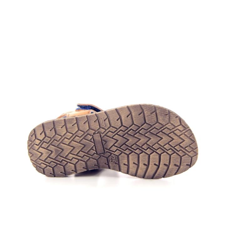 Stones and bones kinderschoenen sandaal naturel 181421