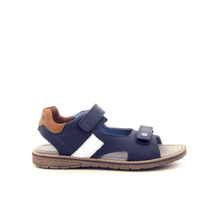 82d7880df87 Stones and bones kinderschoenen sandaal donkerblauw 192106