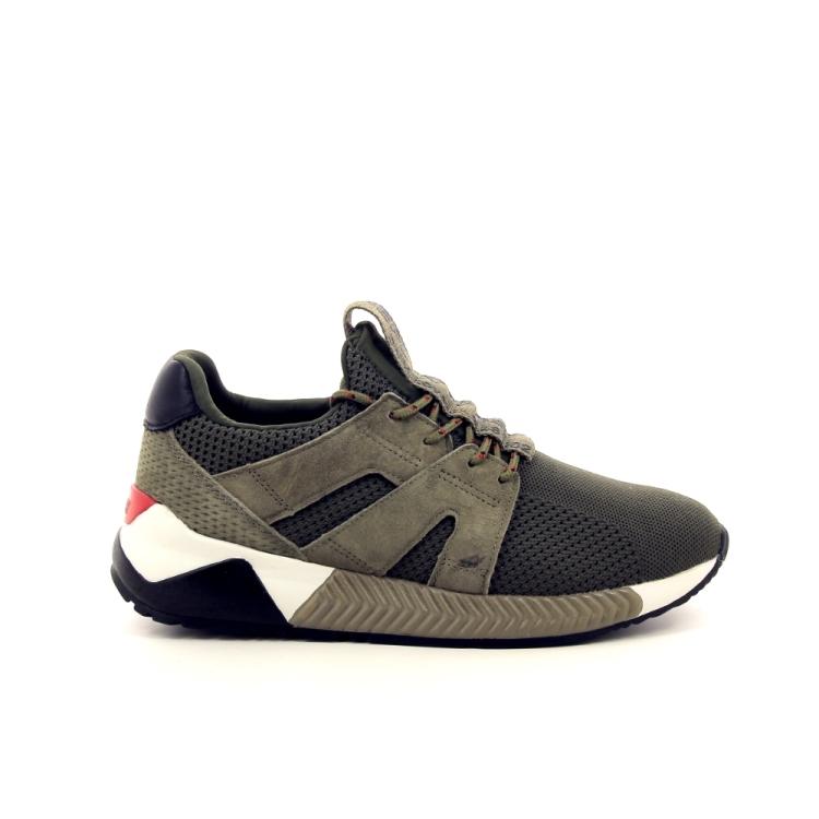 Replay herenschoenen sneaker kaki 192963