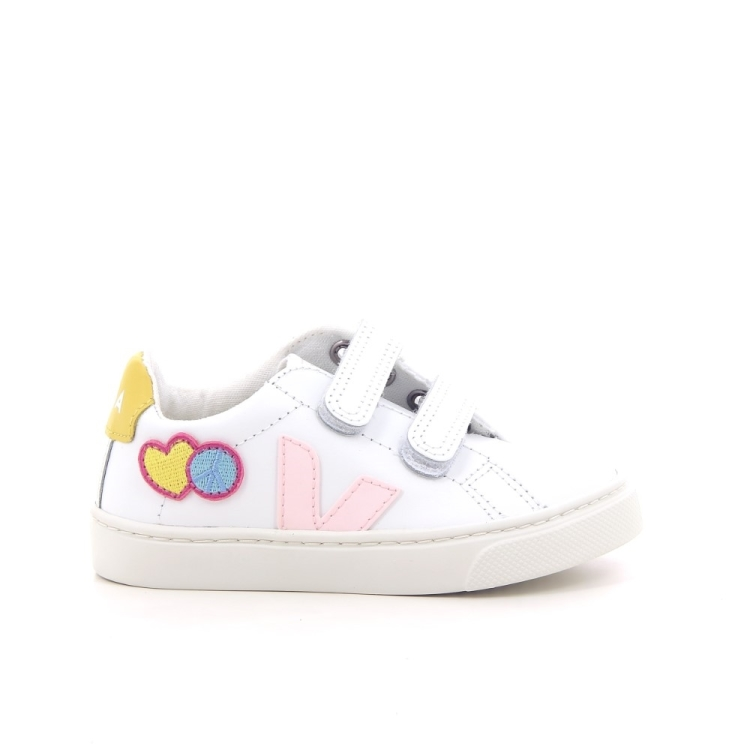 Veja kinderschoenen sneaker wit 195903