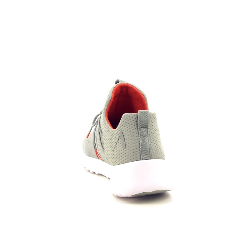 Arkk  herenschoenen sneaker l.kaki 191343