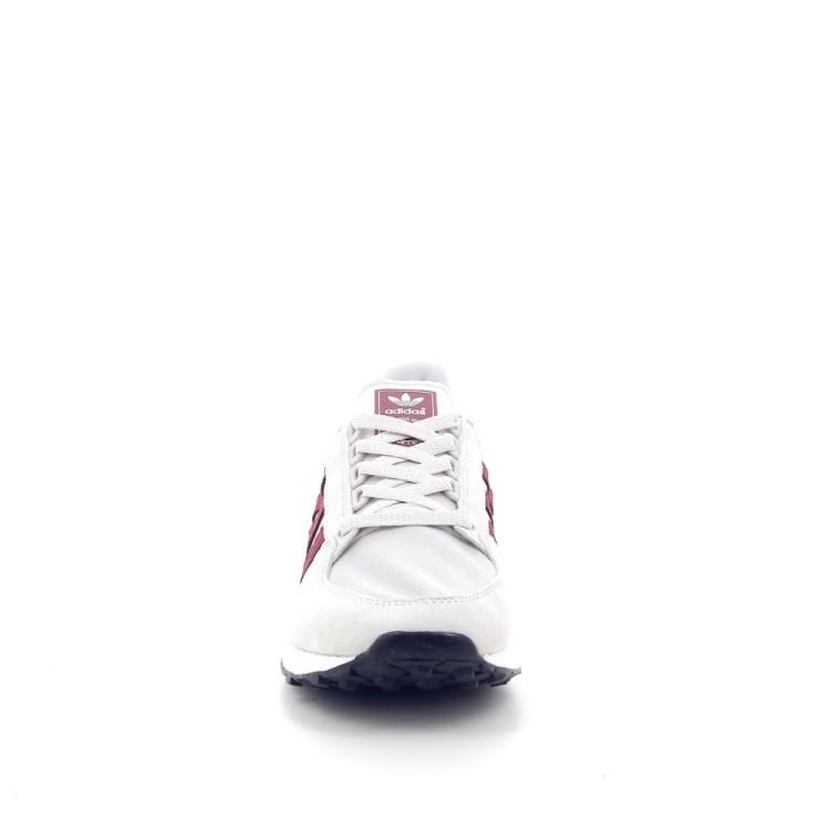 Adidas herenschoenen sneaker ecru 186830