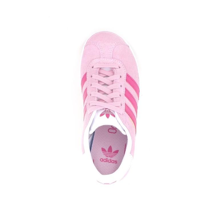 Adidas kinderschoenen sneaker rose 186791