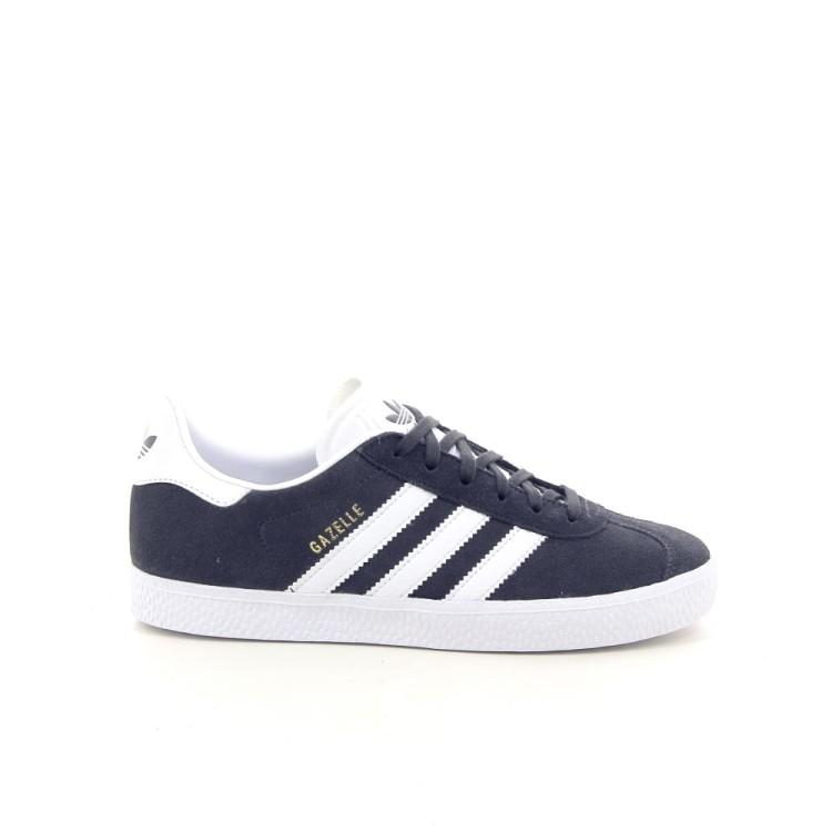 Adidas kinderschoenen sneaker donkergrijs 186793