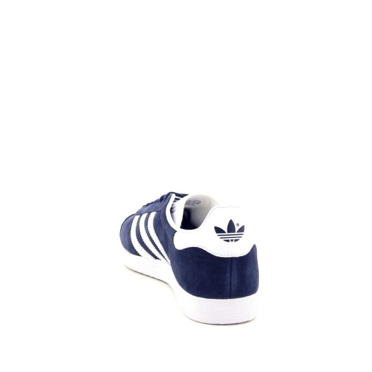 Adidas herenschoenen sneaker donkerblauw 186834