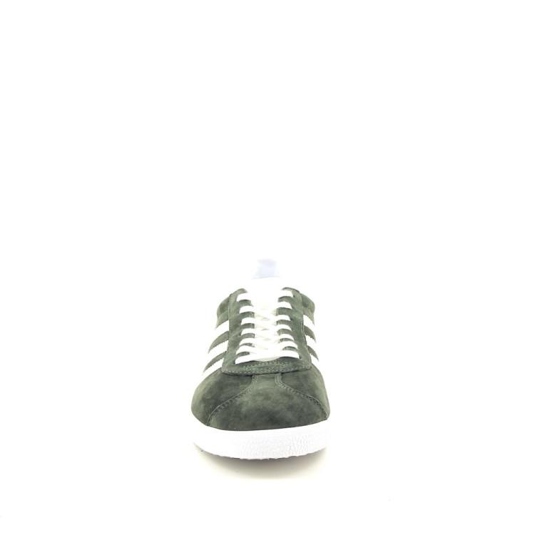 Adidas herenschoenen sneaker kaki 186835