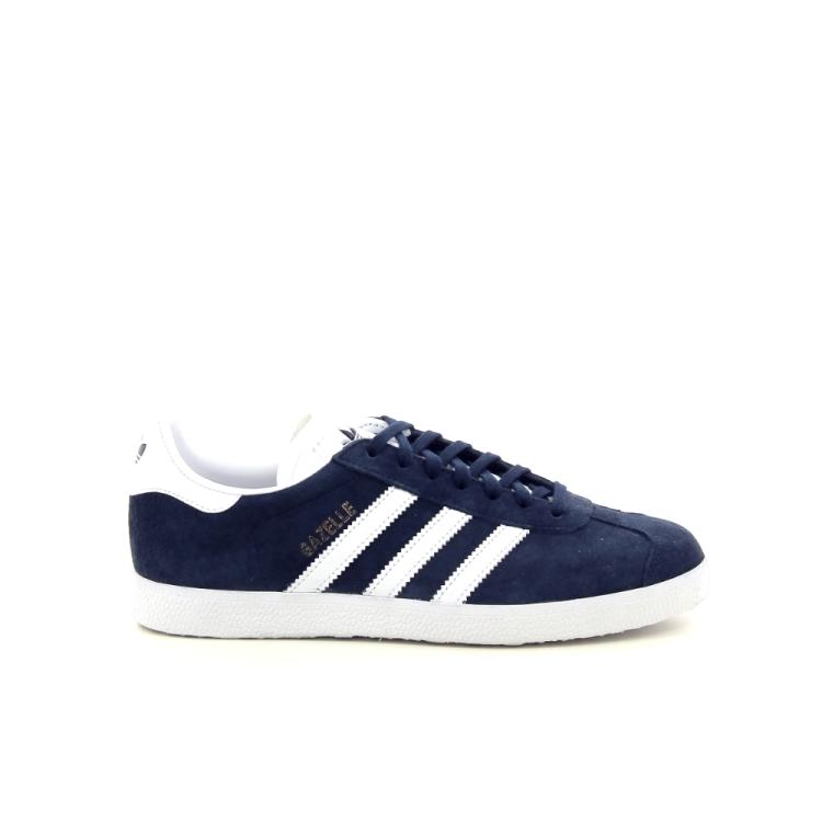 8e6ae22e804 Adidas damesschoenen sneaker donkerblauw 191378