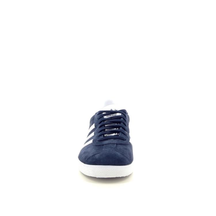 Adidas damesschoenen sneaker donkerblauw 191378