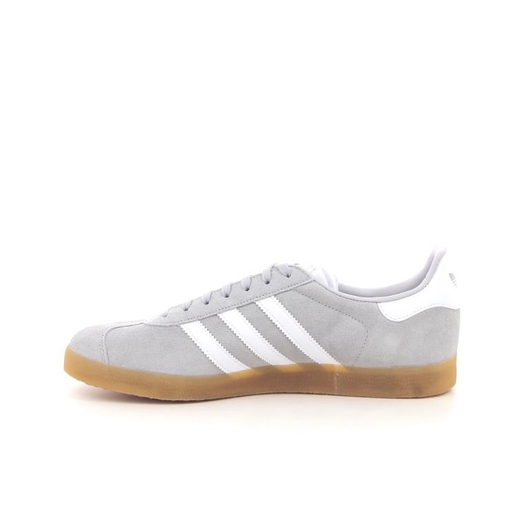 Adidas herenschoenen sneaker lichtgrijs 192781