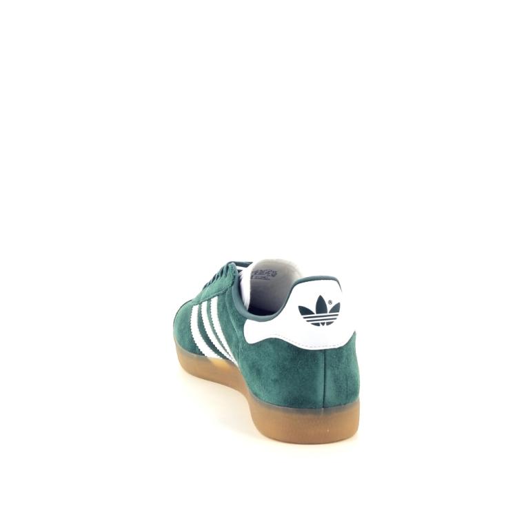 Adidas herenschoenen sneaker flessegroen 192782