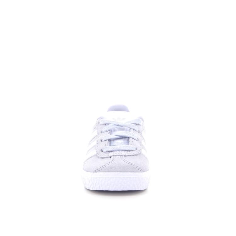 Adidas kinderschoenen sneaker lichtgrijs 192786