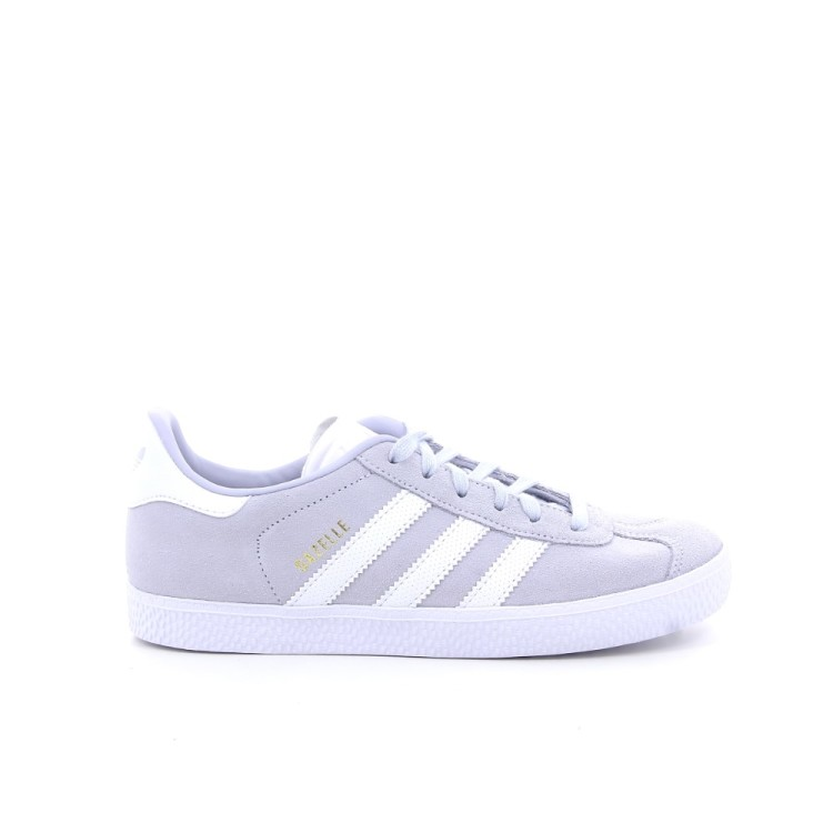 Adidas kinderschoenen sneaker lichtgrijs 192787