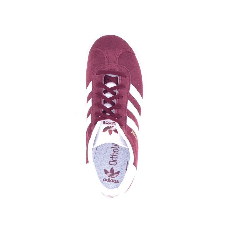 Adidas kinderschoenen sneaker bordo 197340