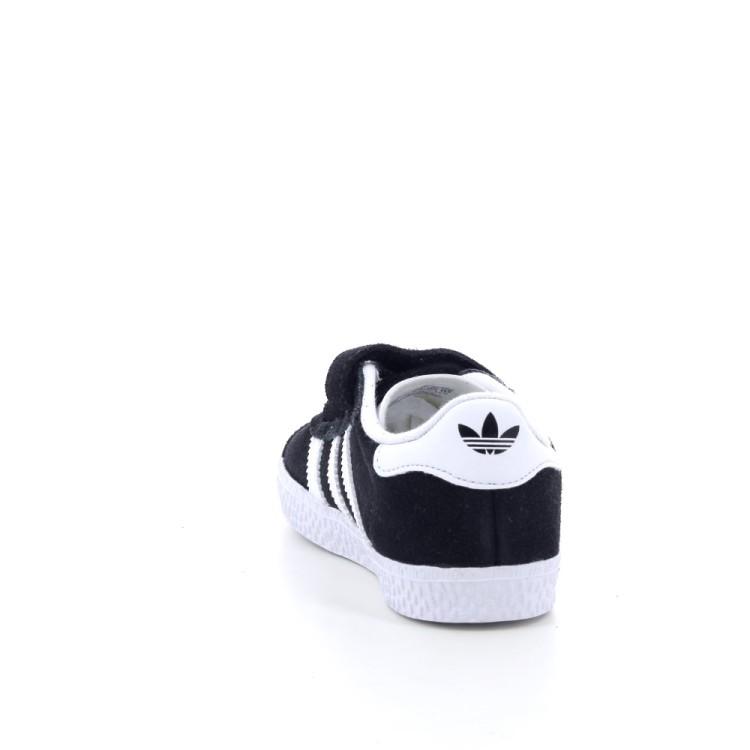 Adidas kinderschoenen sneaker zwart 197342