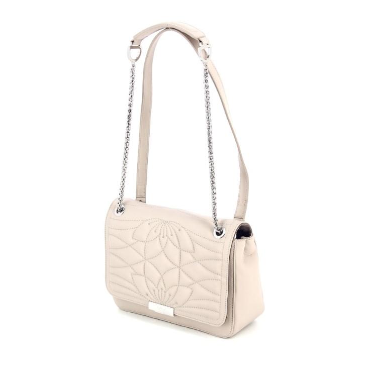 Furla tassen handtas licht beige 187099