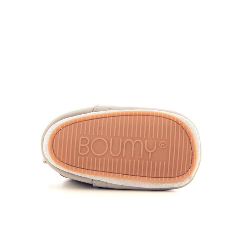 Boumy kinderschoenen boots lichtgrijs 196481