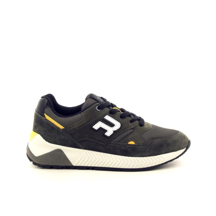 Replay herenschoenen sneaker kaki 192964