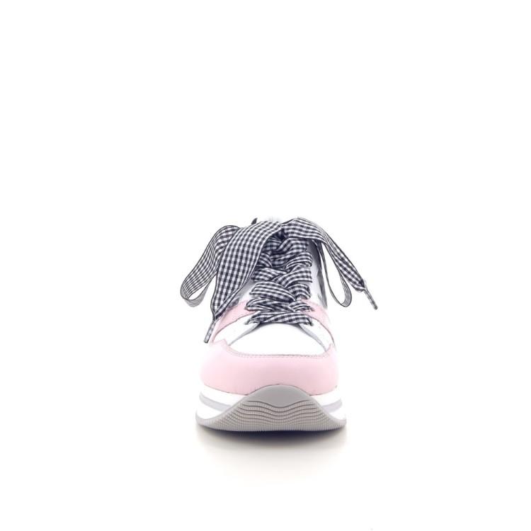 Hogan kinderschoenen sneaker wit 181811