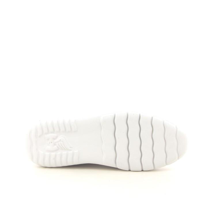 Hogan kinderschoenen sneaker wit 188828