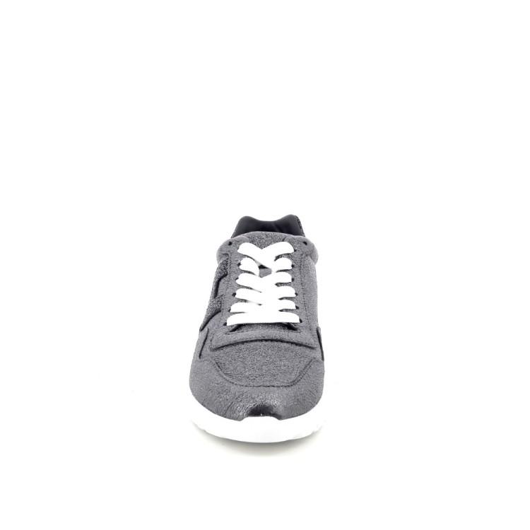 Hogan damesschoenen sneaker donkergrijs 197577