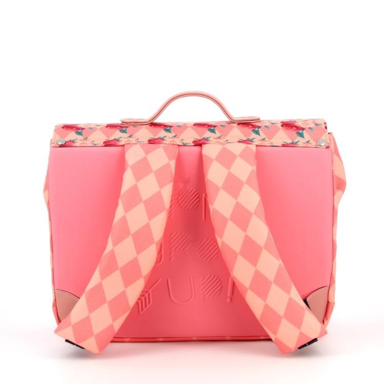 Jeune premier tassen boekentas rose 186905