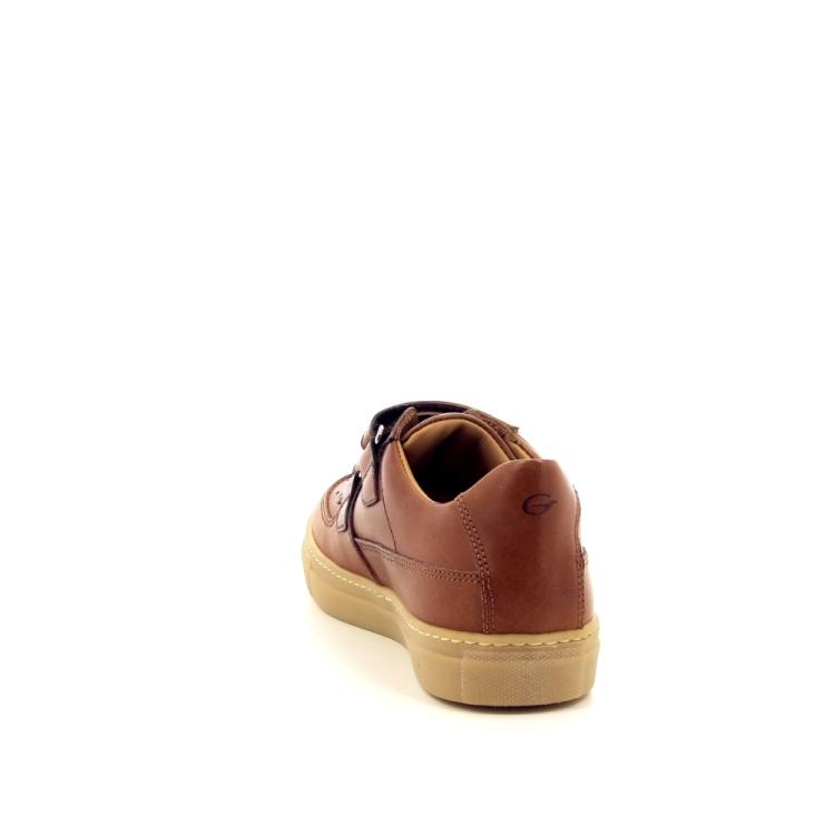 Gallucci kinderschoenen sneaker naturel 194007