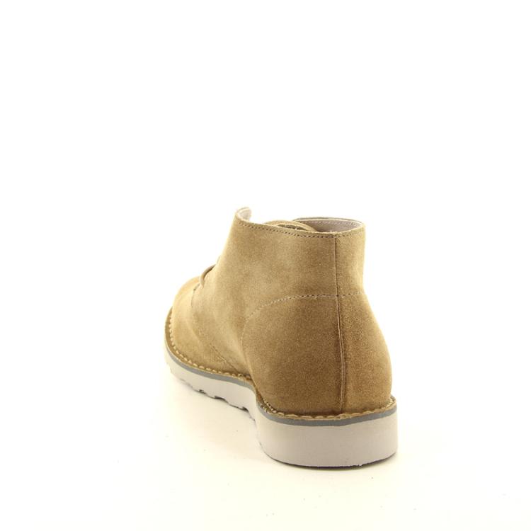 Blackstone herenschoenen boots beige 98914