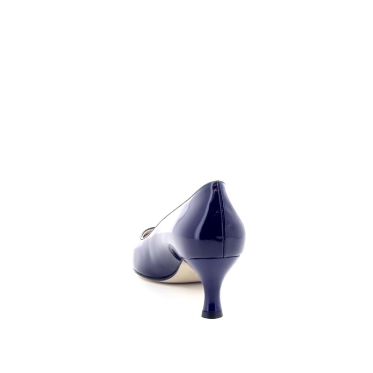 Luca renzi damesschoenen pump donkerblauw 175732