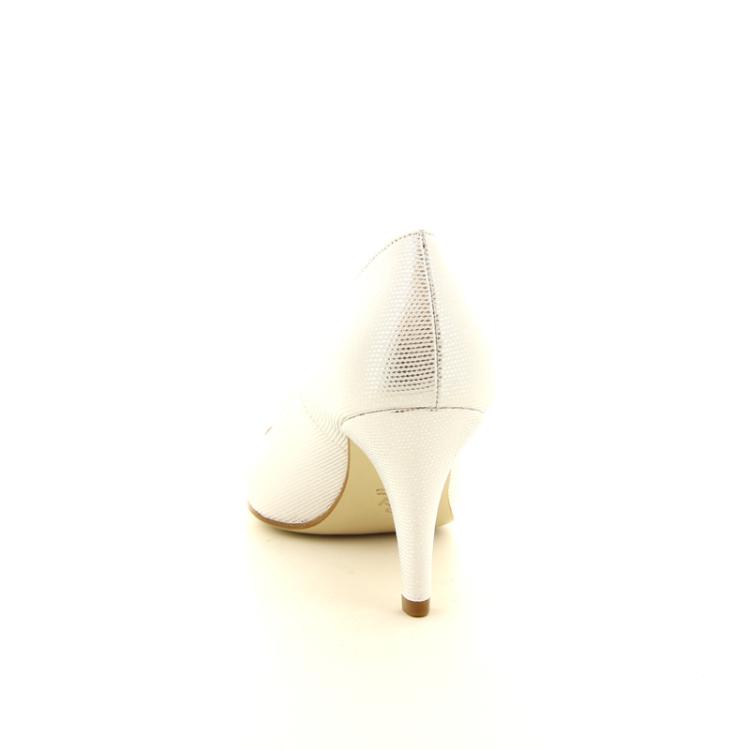 Luca renzi damesschoenen pump zilver 15193
