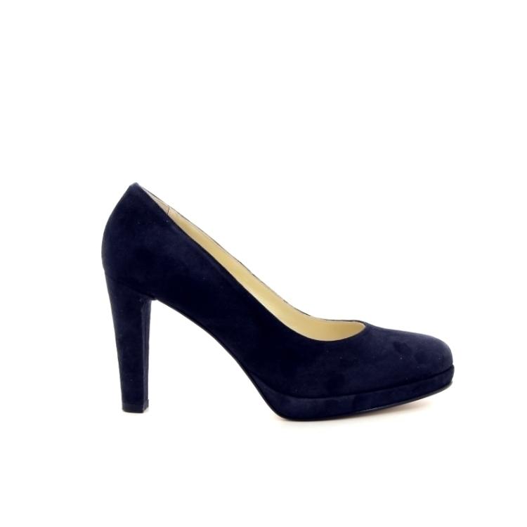 Luca renzi damesschoenen pump donkerblauw 175722