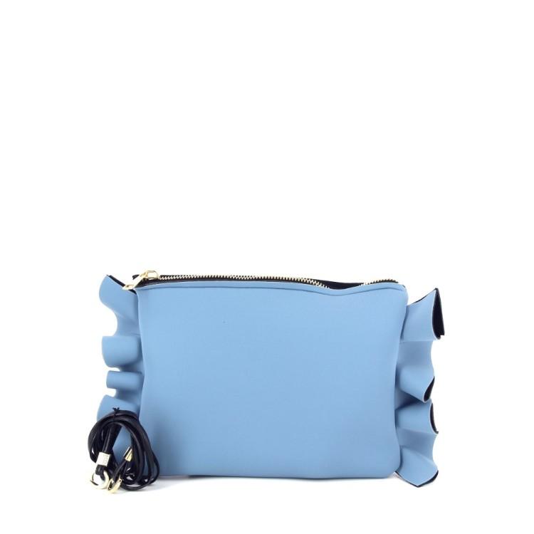 Save my bag tassen handtas lichtblauw 187248