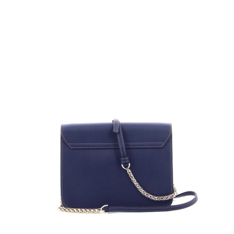 Furla tassen handtas donkerblauw 182362