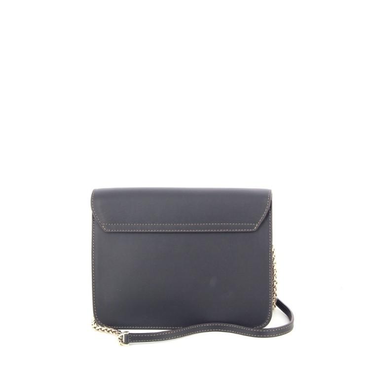 Furla tassen handtas zwart 187083