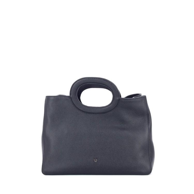 La pomme tassen handtas zwart 183070