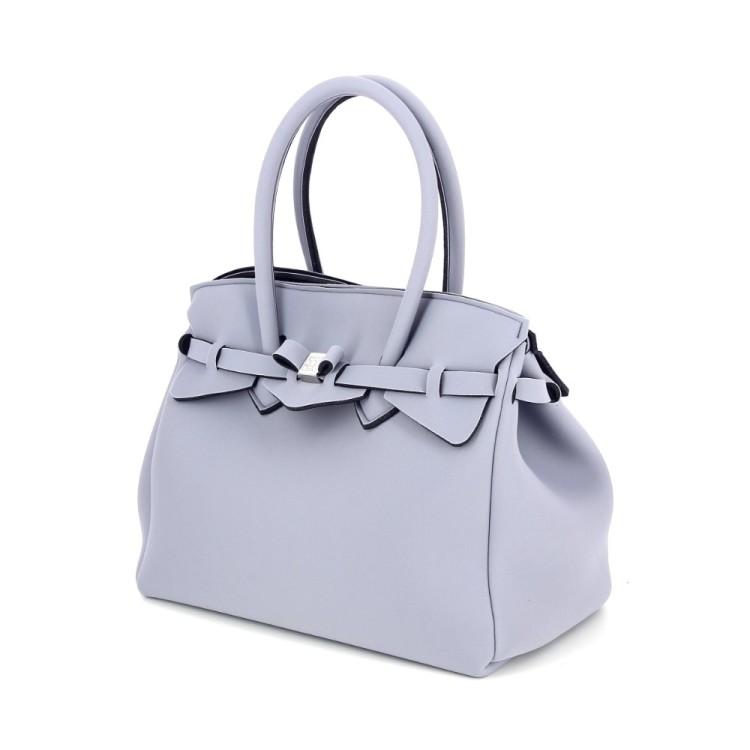 Save my bag tassen handtas lichtgrijs 190265
