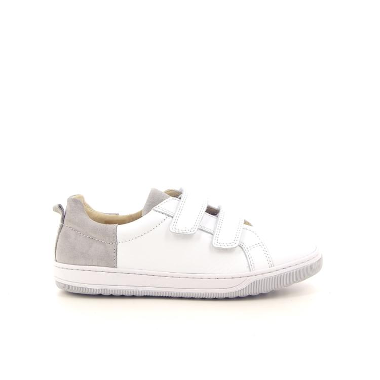 Naturino kinderschoenen sneaker wit 183517