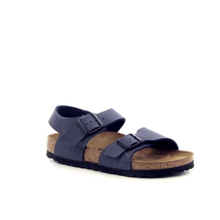 Birkenstock kinderschoenen sandaal donkerblauw 182702