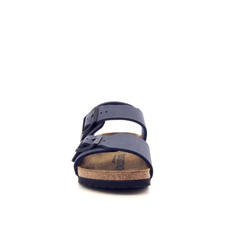 Birkenstock kinderschoenen sandaal donkerblauw 192283