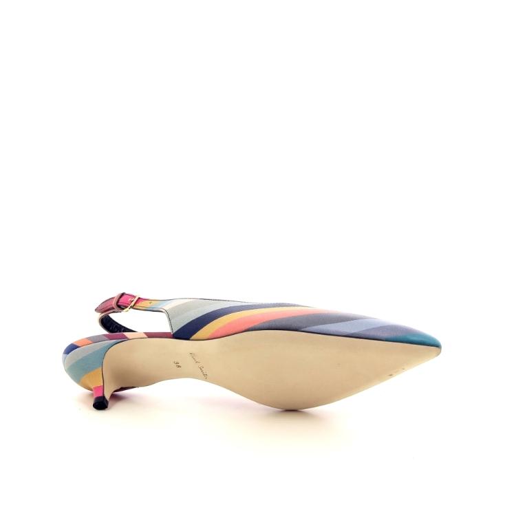 Paul smith damesschoenen sandaal multi 191647