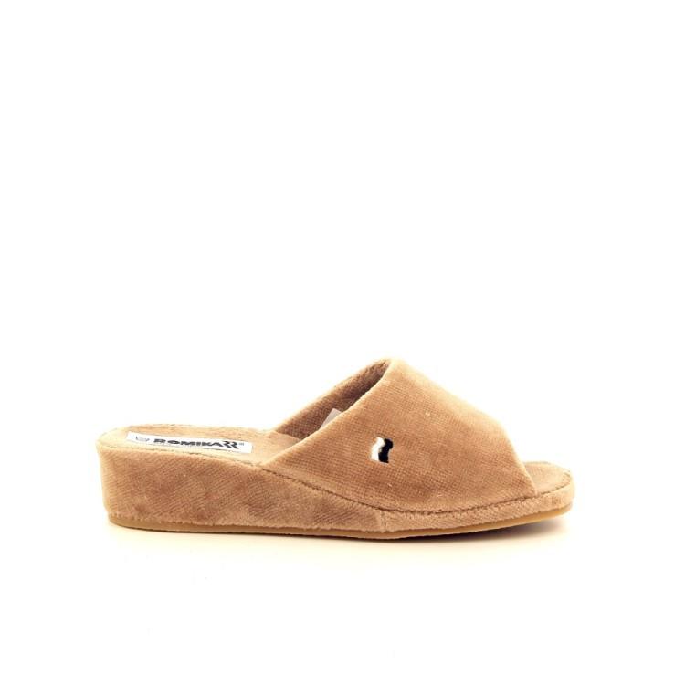 Romika damesschoenen pantoffel d.beige 189809