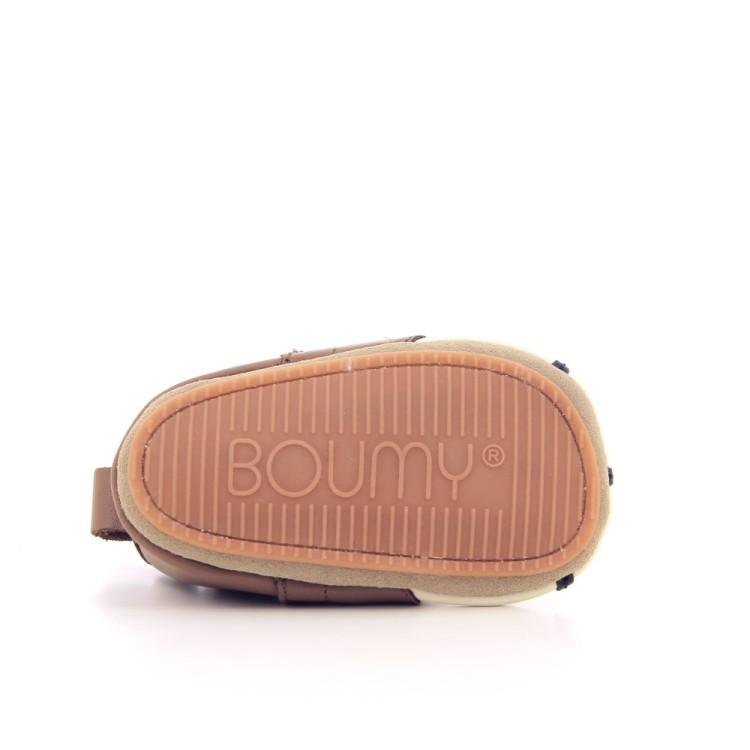 Boumy kinderschoenen boots cognac 196482