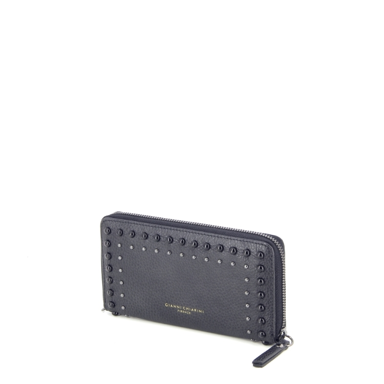 Gianni chiarini accessoires portefeuille zwart 188035