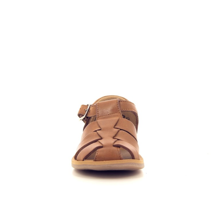 Pom d'api kinderschoenen sandaal naturel 193173