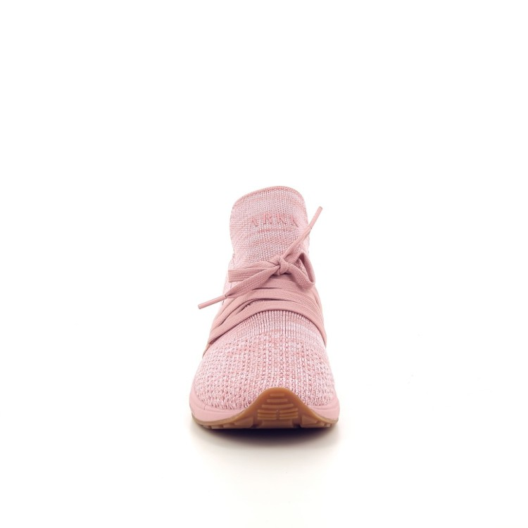 Arkk  damesschoenen sneaker rose 187319