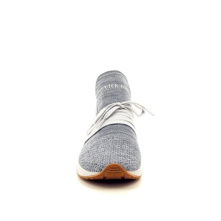 Arkk  herenschoenen sneaker grijs 187328